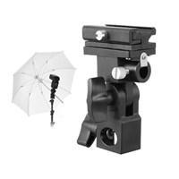 Azt Tepe Kafa Flaş Flash Şemsiye Tutucu Adaptörü Holder
