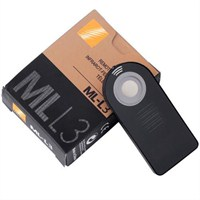 Nikon Ml-L3 Kablosuz Kumanda D40 D40x D50 D60 D70 D70s D80 D90 D3000