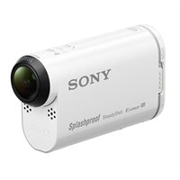 Sony HDR-AS200V Aksiyon Kamera