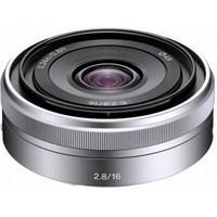 Sony Sel-16F28 Nex Serisi İçin 16Mm Lens