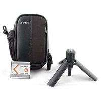 Sony Acc-Ctbn Fotoğraf Makinesi Aksesuar Kiti