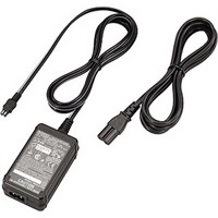 Sony Ac-L200 Ac Adaptör Şarj Cihazı