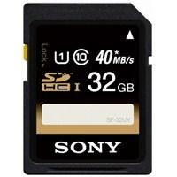 Sony Sf32uyt 32Gb Sd Kart