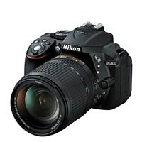Nikon D5300 + 18-140 Mm Lens Slr Fotoğraf Makinesi (İthalatçı Garantili)