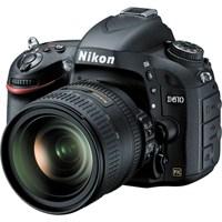 Nikon D610 + 24-85 Mm Lens Fotoğraf Makinesi