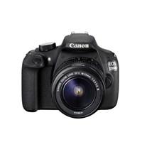 Canon 1200D + 18-55 Mm Lens Fotoğraf Makinesi (İthalatçı Garantili)
