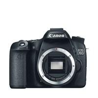 Canon 70D Body Slr Fotoğraf Makinesi