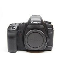 Canon 5D Mark Iıı Body Slr Fotoğraf Makinesi (İthalatçı Garantili)
