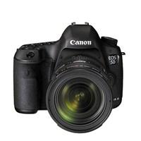Canon 5D Mark Iıı + 24-70 Mm Lens Slr Fotoğraf Makinesi
