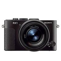 Sony Dsc-Rx1 Aynasız Fotoğraf Makinası