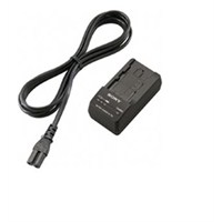 Sony Bc-Trv Pil Şarj Cihazı