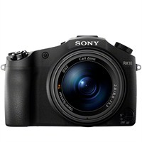 Sony Dsc-Rx10 Dijital Kompakt Fotoğraf Makinesi