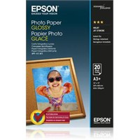 Epson C13s042535 Photo Paper Glossy 200 G,A3+,20 Sayfa