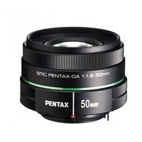 Pentax 50mm f/1.8 Objektif
