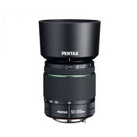 Pentax 50-200mm f/4-5.6 ED WR Objektif
