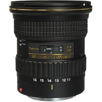 Tokina 11-16mm F2.8 AT-X PRO DX II Objektif Canon Uyumlu