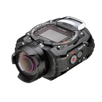 Ricoh WG-M1 Sualtı Aksiyon Kamera Siyah