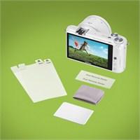 Samsung Fotoğraf Makinası Ekran Koruyucu ED-SPNX2000 Screen Protector