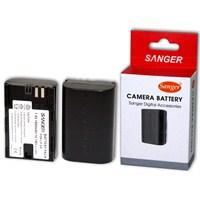 Canon Lp-E6 Lpe6 Sanger Batarya Pil