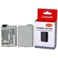 Canon Lp-E8 Lpe8 Sanger Batarya Pil