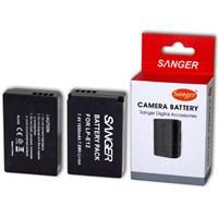 Canon Lp-E12 Lpe12 Sanger Batarya Pil