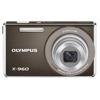"Olympus X-960 14.0MP 2.7"" LCD Dijital Fotoğraf Makinesi"