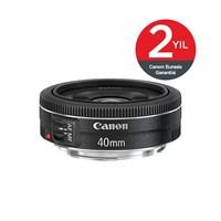 Canon EF 40mm f/2.8 STM Objektif