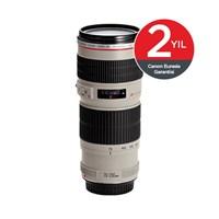Canon EF 70-200MM F4L USM Objektif