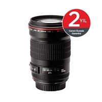 Canon EF135MM F2L USM Objektif