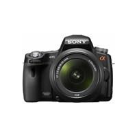 "Sony SLT-A55VL 18-55mm 16.2MP 3"" LCD Dijital Fotoğraf Makinesi"