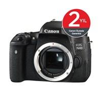 Canon EOS 760D Body DSLR Fotoğraf Makinesi