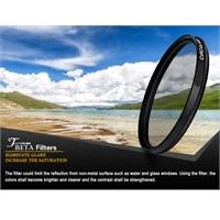 Nikon 18-55Mm Lens İçin Cir Cpl Circular Polarize Filtre
