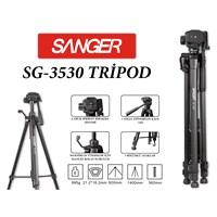 Sanger Sg-3530 Dslr Kamera Tripod