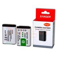Sony Np-Bg1 Bg1 Sanger Batarya Pil