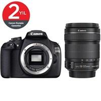 Canon EOS 1200D 18-135mm IS SLR Dijital Fotoğraf Makinesi
