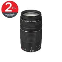 Canon EF75-300MM F4-5.6 III Objektif