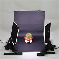 Nanguang Cn-T96 2'Li Kit Led Işık