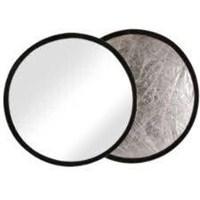 Somita Mx-8205 120 Cm White/Silver (Beyaz/Gümüş) Çift Taraflı Yansıtıcı