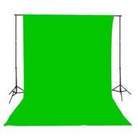 Weifeng 2,70X11 Metre Yeşil (Green Box) Kağıt Fon