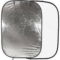Weifeng 102X153cm White/Silver (Beyaz/Gümüş) Çiftli Yansıtıcı