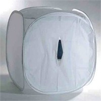 Weifeng 50X50 Ürün Çekim Çadırı Cubelite