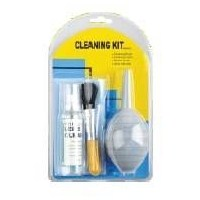 Weifeng Woa 2033B 4 İn 1 Cleaning Kit