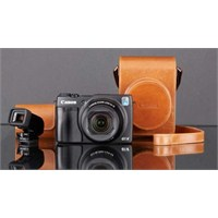 Canon Powershot G1 X Mark II Dijital Fotoğraf Makinesi Premium Kit
