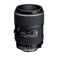 Tokina 100mm F/2.8 AT-X Pro D Macro (1:1) Lens