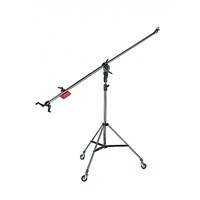 Manfrotto MA 025B Superboom Siyah