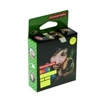 Lomography Renkli Negatif 800 Asa 120 Film (3'Lü Paket)