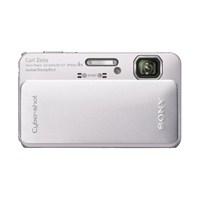 """Sony DSC-TX10 16.2 MP 3""""LCD Dijital Fotoğraf Makinesi"""