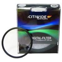 Citiwide 62Mm Soft Diffuser Yumuşatıcı Filtre