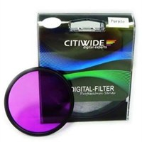 Citiwide 58Mm Full Mor Filtre
