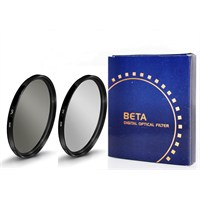Beta 67Mm Koruyucu Uv Filtre + Cpl Circular Polarize Filtre
